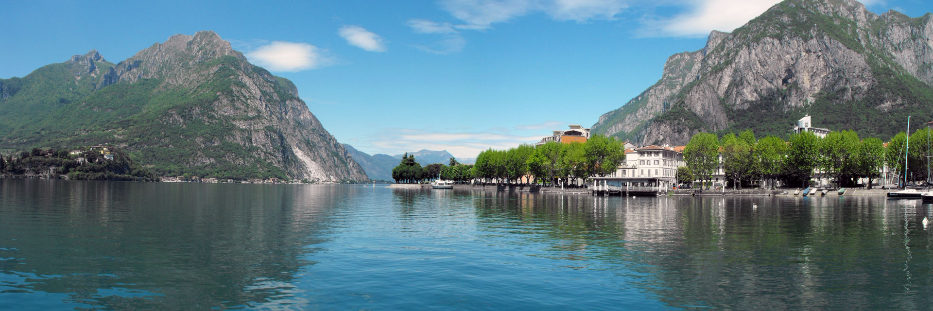 Panorama Lecco
