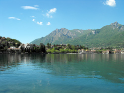Lecco See
